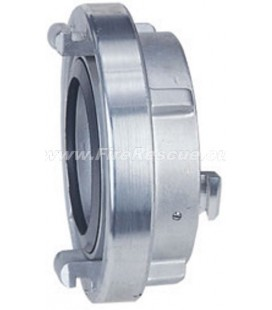 STORZ REDUCER COUPLING 110-A / 75-B STEEL CORE