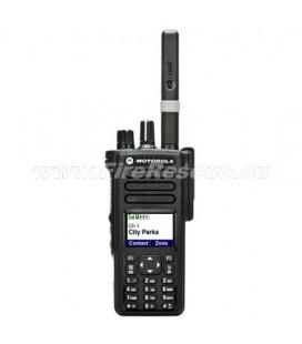 DP4800e DIGITAL HANDFUNGERAT RADIO