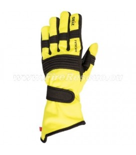 SEIZ GLOVES RESCUE