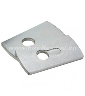 CORE PULLING PLATE FOR PROFIL CYLINDER
