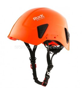 FALL SAFE DYNAMO HELMET