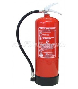 PII FIRE EXTINGUISHER D POWDER 12 KG