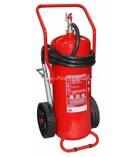 PII FIRE EXTINGUISHER ABC POWDER 50 KG