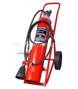 PII FIRE EXTINGUISHER CARBON DIOXIDE (CO2) 20 KG