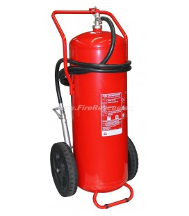 PII FIRE EXTINGUISHER FOAM AFFF 100 L