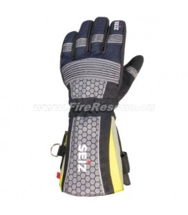 SEIZ FIREFIGHTER GLOVES FIRE-FIGHTER EVOLUTION