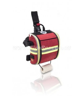 ELITE BAGS EMERGENCY HOLSTER QUICKAID´S - RED