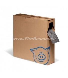 VPOJNE KRPE PIG UNIVERZAL KOLUT V ZABOJU 10 cm x 46 m