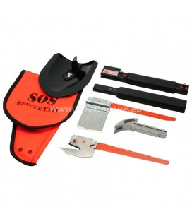 SOS RESCUE TOOL SET