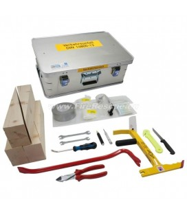 TRAFFIC ACCIDENT TOOL KIT DIN 14800-VUK