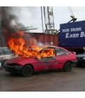 PADTEX CAR FIRE BLANKET 6 x 8 M - SUPREME